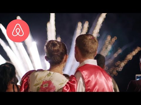Welcome to the Airbnb YouTube Channel | Airbnb