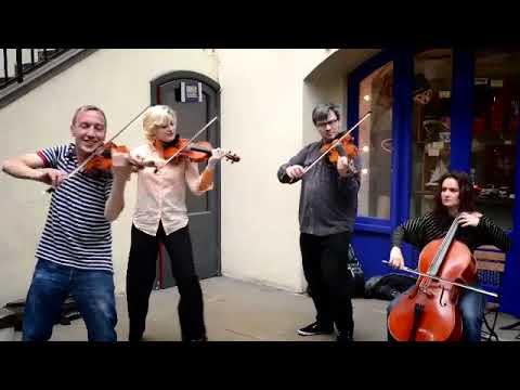 Marco Polo TV London: Der perfekte Tag