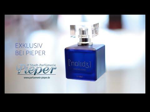Neues Parfum - Knowledge by RUB | Parfümerie Pieper