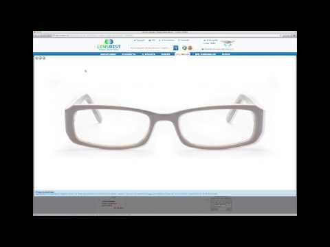 Brillen bei Lensbest online bestellen - so geht`s!