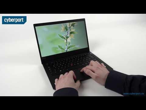 Lenovo ThinkPad E14 im Test I Cyberport