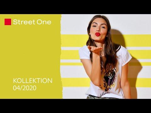 Street One - Kollektion 04/2020