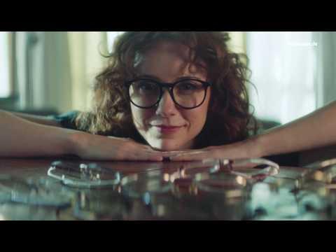 "Mister Spex TV Spot 1 2019 | ""Home"" - Probier's einfach aus"