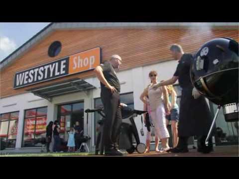 Weststyle.de - Weber Grill Ladengeschäft