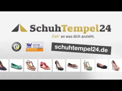 Schuhtempel24 - Zieh' an was Dich anzieht!