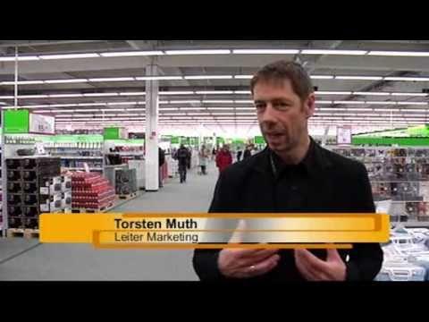 Neueröffnung ALPHATECC. Markt Wachau