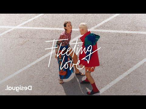 FLEETING LOVE I el Love. SS20 I Desigual