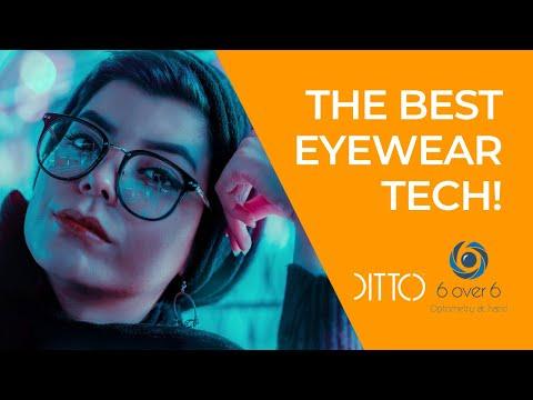 Buy Eyeglasses Online with the best Eyewear Tech