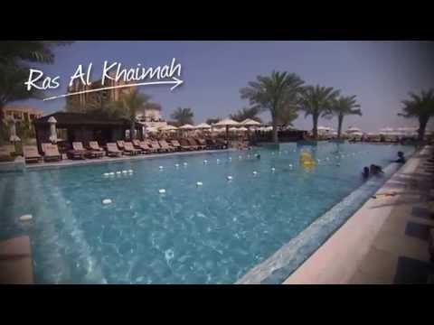 FTI Touristik: Traumpools in Ras al Khaimah entdecken