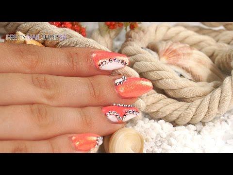 Trendstyle: Koralle