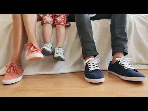 Mit gebrüder götz Schuhen durchs Leben gehen!