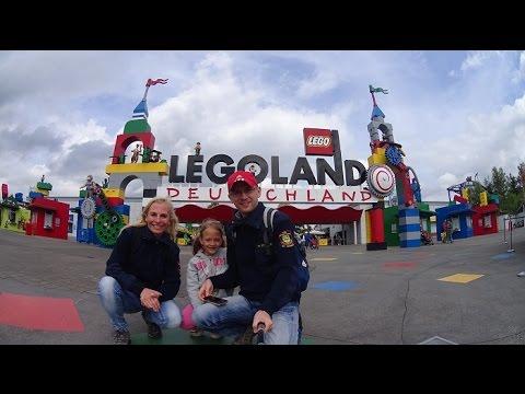 Legoland Deutschland 2015