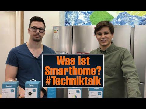 Alles rund um Smarthome #Techniktalk mit Alex