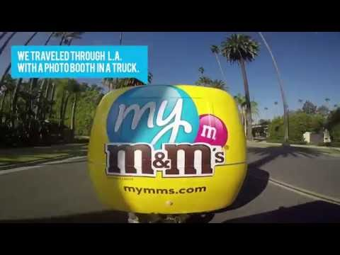 How to Personalize your My M&M'S (45 seconds)
