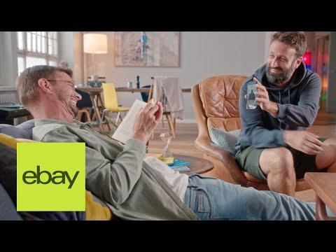 eBay | Joko und Paul und der Rollkragenpullover