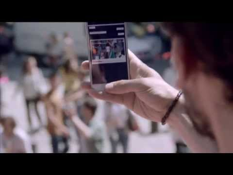 """Telekom T mobile mobiles Internet LTE 100 Mbits """"Song von Tom Odell Another Love"""