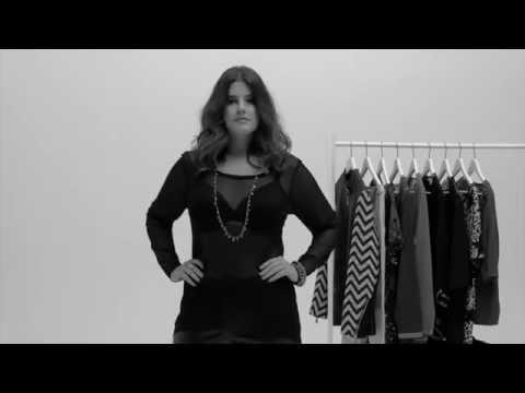 Happy Size | HELLO ME – Plus Size Mode: Lust statt Frust beim Shoppen