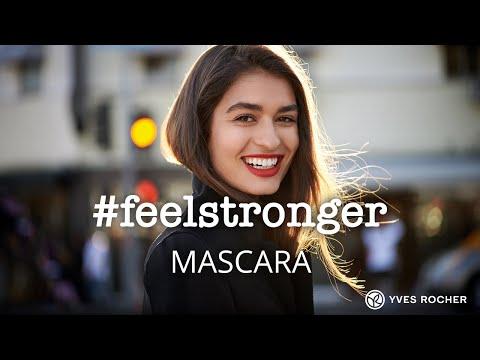 Yves Rocher | #feelstronger Mascara