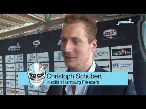 5vorFlug neuer Hauptsponsor der Hamburg Freezers
