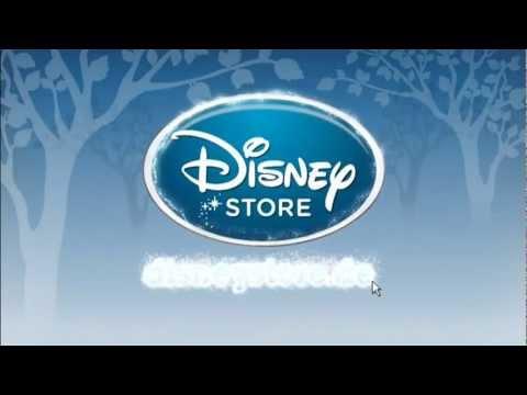 Disney Store - offizieller Clip