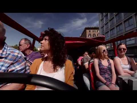 Marco Polo TV Rom: Der perfekte Tag