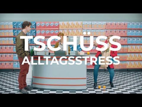 Tschüss Einkaufsstress. HelloFresh. | Ruth Moschner & HelloFresh