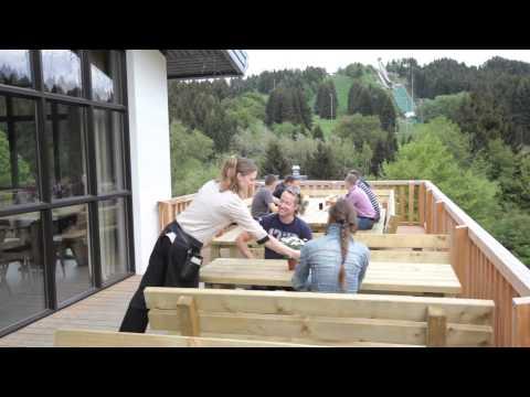 Landal Winterberg | Video Ferienpark Winterberg - Sauerland, Deutschland