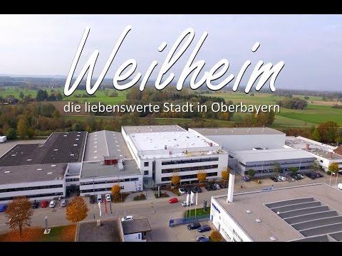 K&L Ruppert in Weilheim - die liebenswerte Stadt in Oberbayern