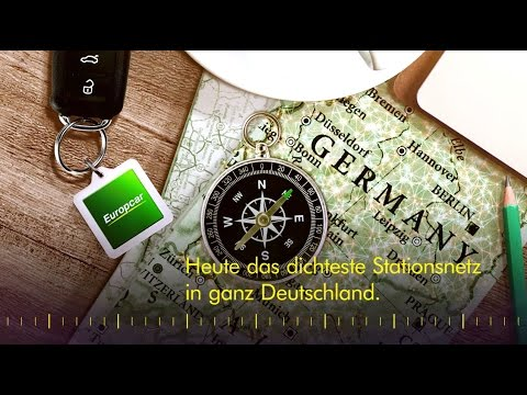90 Jahre Europcar Deutschland