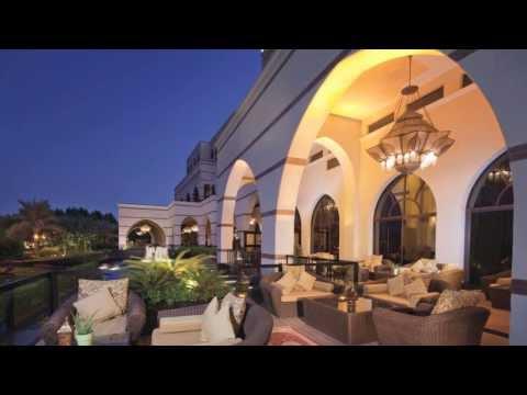 Luxus Urlaub in Dubai - Hotel Zabeel Saray