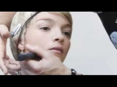 Givenchy - Teint Couture - Werbespot