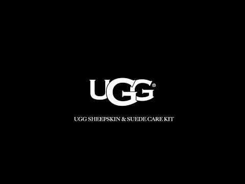 How to Clean Your UGG Boots: Official Clean and Care Instructions