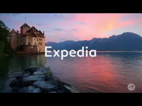 Expedia YouTube Channel Trailer