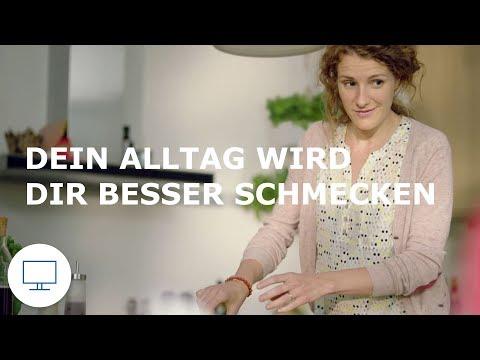 """IKEA Werbung: TV-Spot """"Dein Alltag wird dir besser schmecken"""""""