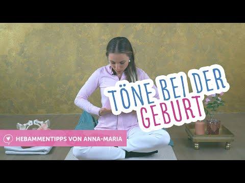 Atmen, Tönen, Pressen   Mamalie Technik zur Geburtserleichterung   babyartikel.de