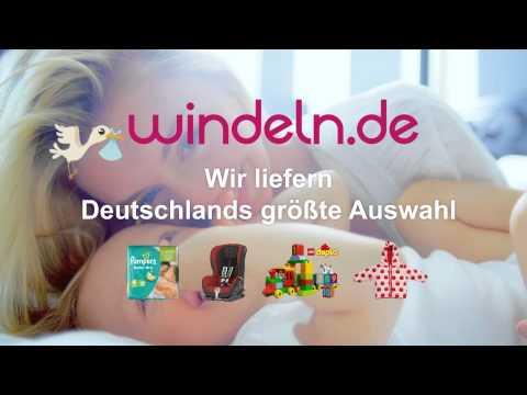Windeln.de TV Spot