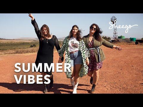 sheego - Summer Vibes