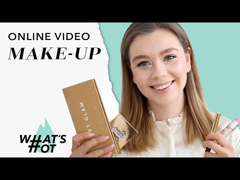 Video-Call ready mit Make-up Must-haves von YSL, Beauty Bakerie & co! I Douglas Cosmetics
