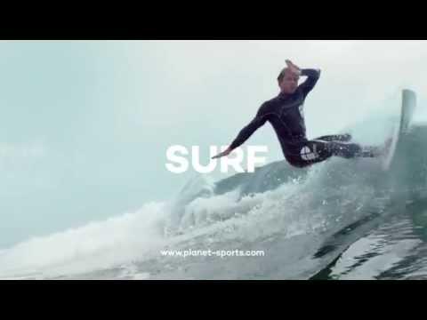 Planet Sports Imagefilm 2014 | HD