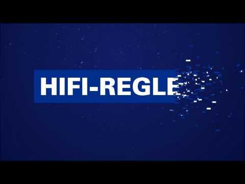 HIFI-REGLER TV