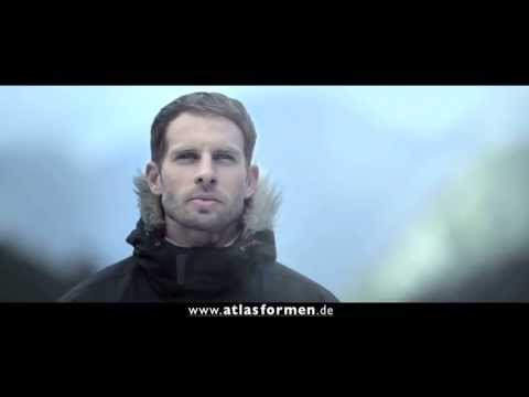 Atlas For Men - Deutschland - Film TV Winter 2012 - 2013
