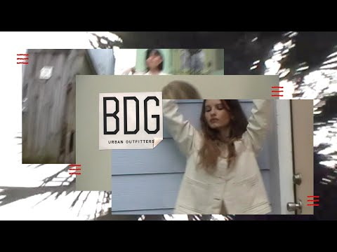 BDG 365 — Women's Spring Collection
