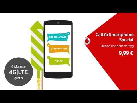 CallYa Smartphone Special