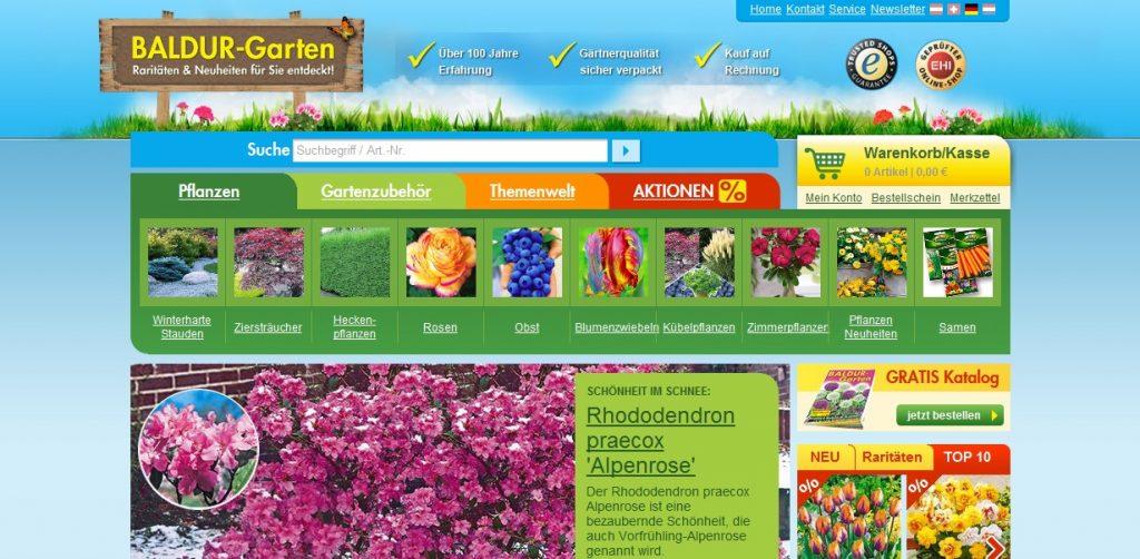 Zum BALDUR-Garten Shop