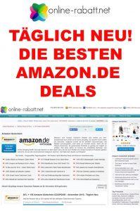 Amazon Gutschein Deals