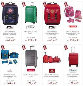 Kofferprofi.de Gutschein