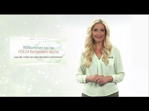 GUTSCHEIN HSE24 SEPTEMBER 2019