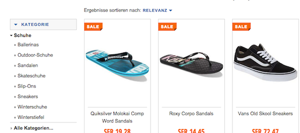 blue tomato shoe sale