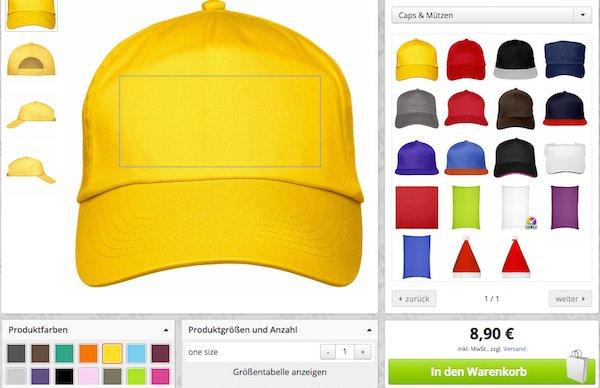 shirtlabor 10 prozent rabatt auf alle caps. Black Bedroom Furniture Sets. Home Design Ideas