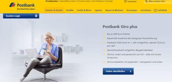 postbank bis zu 250 euro amazon gutscheine sichern. Black Bedroom Furniture Sets. Home Design Ideas